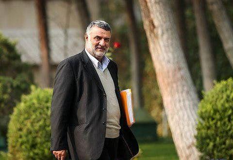 استیضاح وزیر جهاد کشاورزی منتفی شد