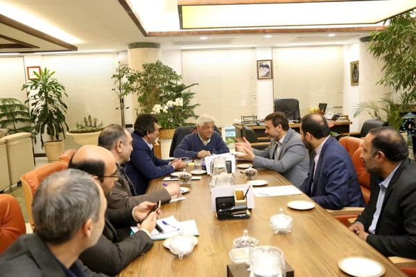 خوزستان از قطب های کشاورزی کشور است