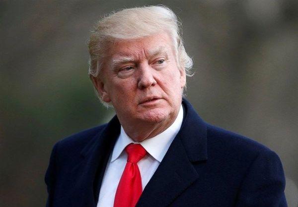 اعلام آمادگی ترامپ برای مذاکره بدون پیششرط با ایران