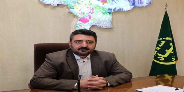 اصفهان پیشگام درتولید محصولات کشاورزی