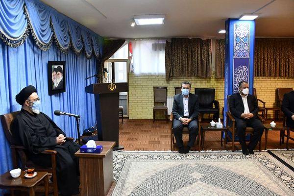 از عملکرد سازمان جهادکشاورزی استان آذربایجان شرقی راضی هستیم