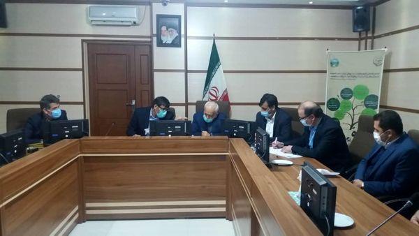 206 هزار هکتار از اراضی ملی استان تهران دارای اسناد تک برگ شد