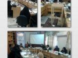 طرح توانمندسازی اشتغال محور زنان روستایی و عشایر سیستان و بلوچستان کلید خورد