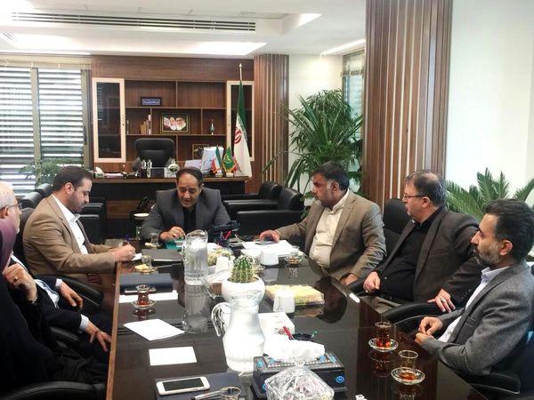 جوانگرایی مدیران در دستور کار وزارت جهاد کشاورزی