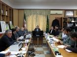 برگزاری جلسه کمیسیون رفع تداخلات خراسان شمالی