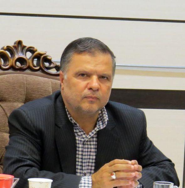 پیام تبریک رییس سازمان جهاد کشاورزی خراسان شمالی به مناسبت فرا رسیدن سال نو