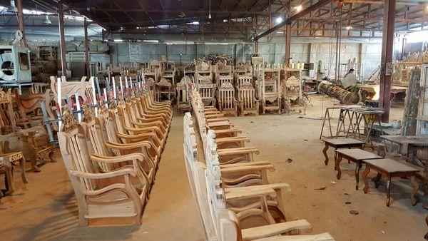 نبود مواد اولیه، حلقه مفقوده صنعت مبل سازی