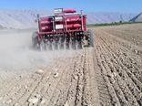 پیش بینی کاشت 4 هزار هکتاری گندم در کوار