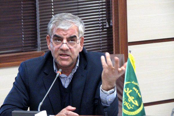 18 هزار طرح آبیاری نوین در اراضی کشاورزی کشور