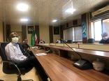 برگزاری دومین جلسه ستاد گیاهپزشکی استان هرمزگان