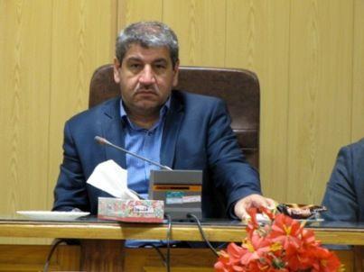 بیست و نهمین همایش سنگر سازان بی سنگر و یادواره شهدای سازمان جهاد کشاورزی کرمان برگزار می گردد