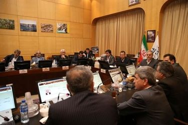 نشست کمیسیون کشاورزی مجلس با وزیر پیشنهادی جهاد کشاورزی