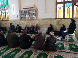 حضور محقق معین در عرصه های کشاورزی شهرستان لاهیجان
