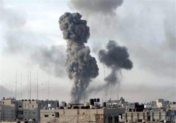 رژیم صهیونیستی بار دیگر آتشبس در غزه را نقض کرد