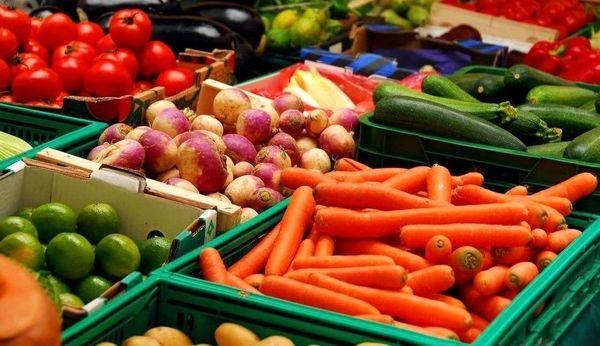 پایانه صادرات محصولات کشاورزی روند صادرات را تسهیل می کند