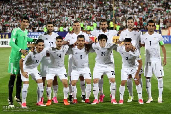 عربستان مایه ی شرم و ایران افتخار آسیا