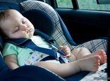 پلیس، استفاده از صندلی کودک را اجباری میکند