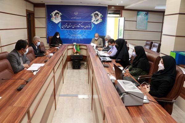 مجوز احداث ۱۱۴ اتاقک کارگری در اراضی کشاورزی و باغی استان قزوین صادر شده است