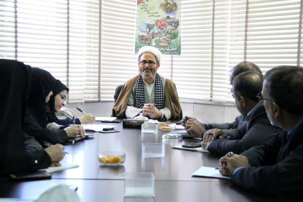 برگزاری مسابقات قرآنی ویژه عشایر چهارمحال و بختیاری