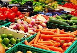 افزایش صادرات سبزی و صیفی طی 4 ماهه گذشته