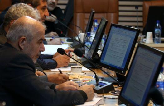 جلسه بررسی عملکرد رفع تداخلات در 6 استان کشور برگزار شد