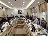 سی و نهمین جلسه ستاد اجرای طرح های آبخیزداری در سازمان جنگل ها برگزار شد