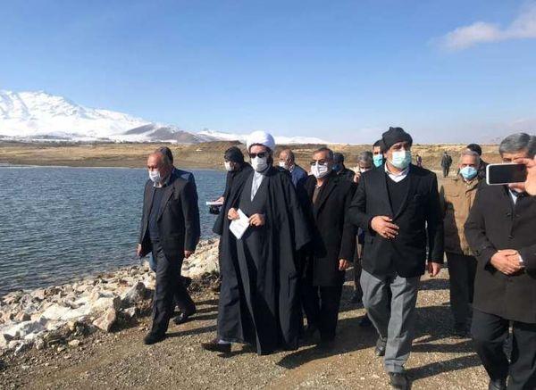 اقتصادیتر کردن آبخیزداری در کردستان ضروری است