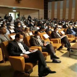 بررسی طرح های کشاورزی اسلامشهر در سومین نشست کارگروه تسهیل و رفع موانع تولید استان تهران