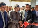 هفدهمین آزمایشگاه PCR کشور در استان البرز افتتاح شد