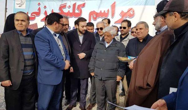 9 هزار هکتار گلخانه در دولت تدبیر و امید ایجاد شد