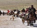 ۷۰ هزار مترمکعب آب بین عشایر خراسان شمالی توزیع شد
