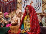 «بازی نقاب ها»،سریالی درباره دو طایفه ترکمن