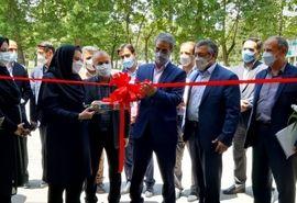 افتتاح همزمان دو مرکز خدمات کشاورزی غیر دولتی در شهرستان ارومیه
