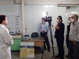تولید برنامه مستند تلویزیونی با موضوع دامپزشکی در آذربایجان شرقی