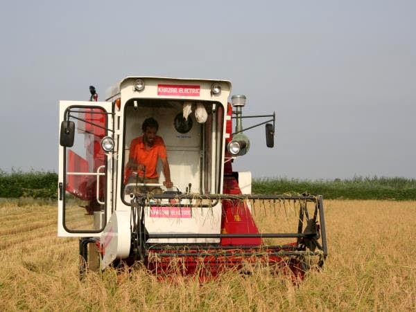 پرداخت 47 میلیاردی تسهیلات مکانیزاسیون کشاورزی