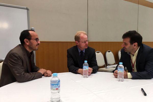 رئیس مجمع سازمان بهداشت جهانی دام به تهران سفر می کند