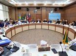 آغاز به کار  سومین اجلاس کمیسیون حفاظت و بهرهبرداری از منابع آبی دریای خزر در تهران