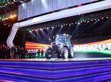 تراکتورهای بدون راننده در خدمت کشاورزان