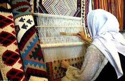 ۶۰۰ میلیون ریال تسهیلات اشتغالزایی به زنان روستایی بوکانی پرداخت شد