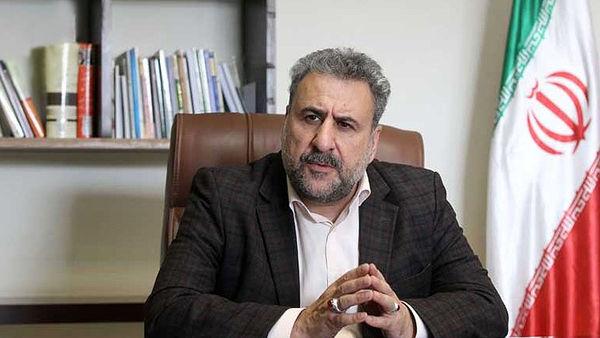 حمله به کنسولگری ایران اقدام سیاسی با پشتیبانی بعثیها بود