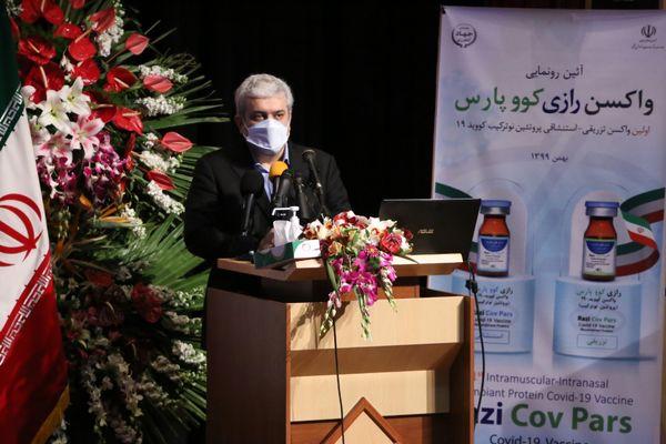 موسسه رازی با ساخت واکسن کرونا به جایگاه واقعی خود در منطقه رسید