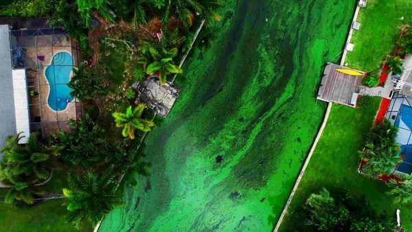امید و نوآوری راه حل بحران آب