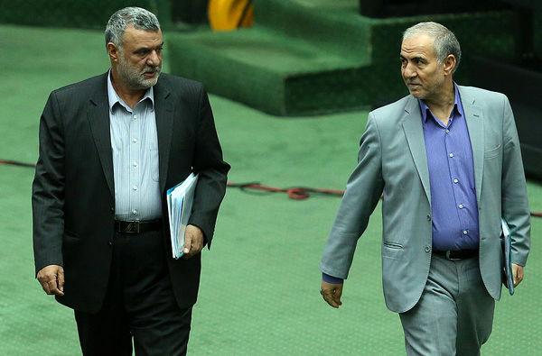 حجتی برای پاسخگویی به سؤال نمایندگان به مجلس میرود