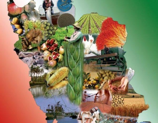 بهره برداری از 2616 طرح عمرانی و تولیدی بخش کشاورزی