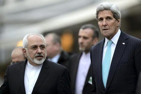 واکنش مقامات آمریکایی به اظهارات اخیر کری درباره دیدار با ظریف