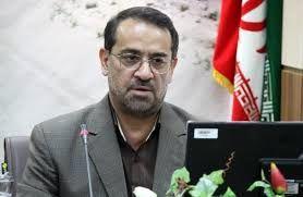 آبگیری پروژه آبخیزداری و آبخوانداری در فارس