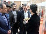 باغ پرندگان در میبد افتتاح شد