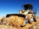 کرونا جلو تخریب منابع طبیعی خراسان شمالی را گرفت