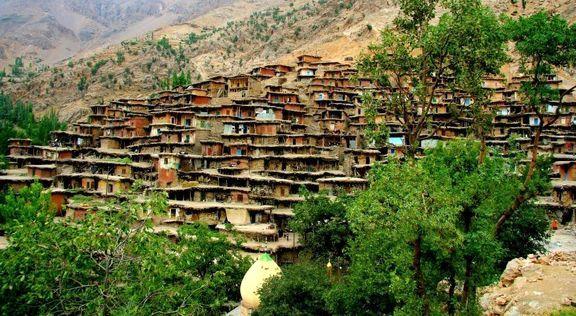 افزایش پوششهای فناوری برای گسترش گردشگری در روستاها