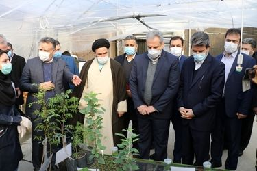 سفر وزیر جهاد کشاورزی به استان آذربایجان غربی